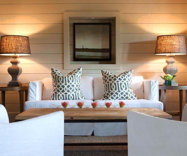 Как от высоты ламп и торшеров зависит комфорт жильцов квартиры