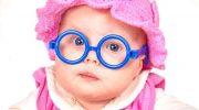 Как выбрать освещение в детскую чтобы у ребёнка не садилось зрение