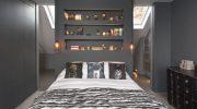 5 частых ошибок в обустройстве интерьера спальни, которые мешают комфортному сну
