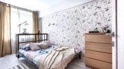 Почему не стоит размещать кровать в углу спальни