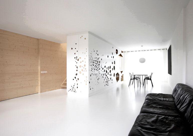 Красивый интерьер и ничего лишнего: 5 приемов от дизайнеров