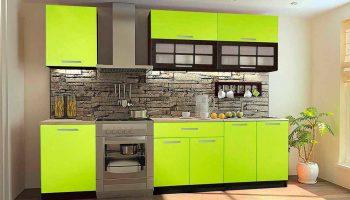 Как не переплатить при выборе кухонного гарнитура