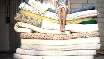 Как выбрать матрас, чтобы сон был действительно крепким