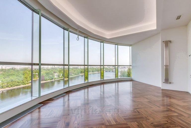 Как заказать панорамные окна в квартиру и не пожалеть об этом
