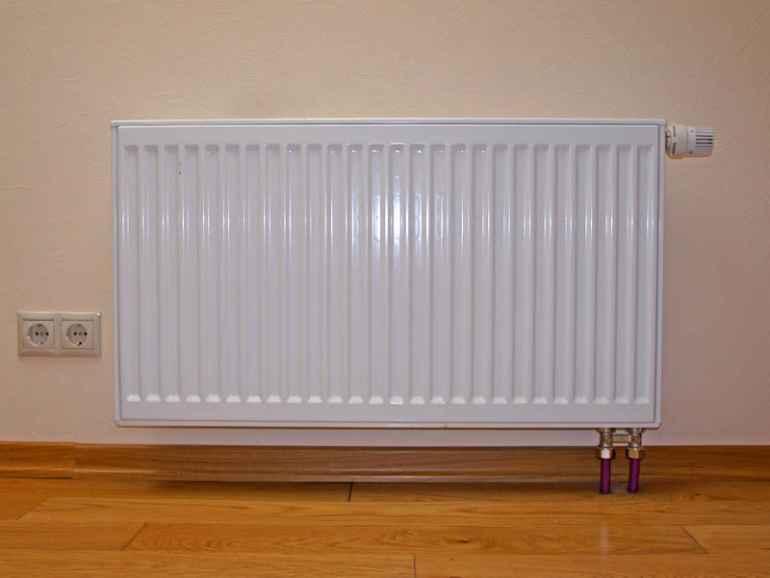 Стоит ли покупать стальные панельные радиаторы отопления?