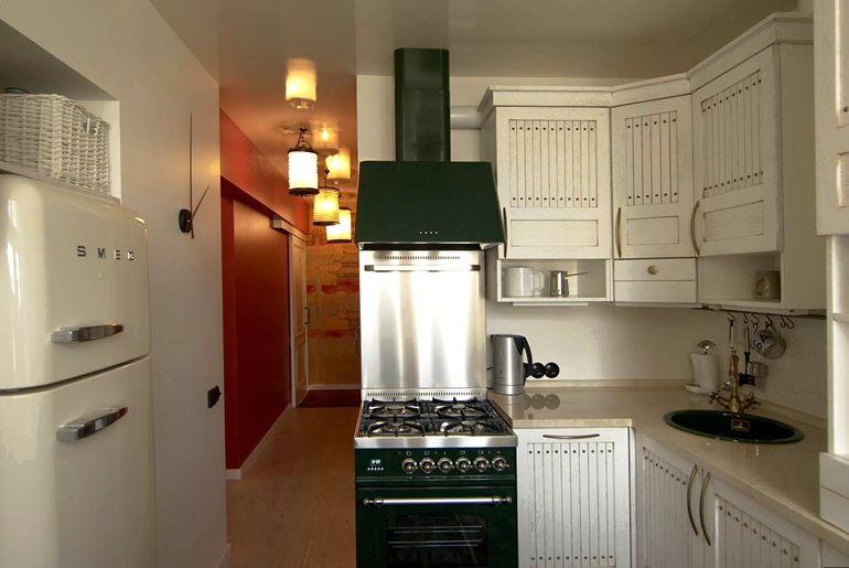 Какая должна быть вентиляция в квартире с газовой плитой