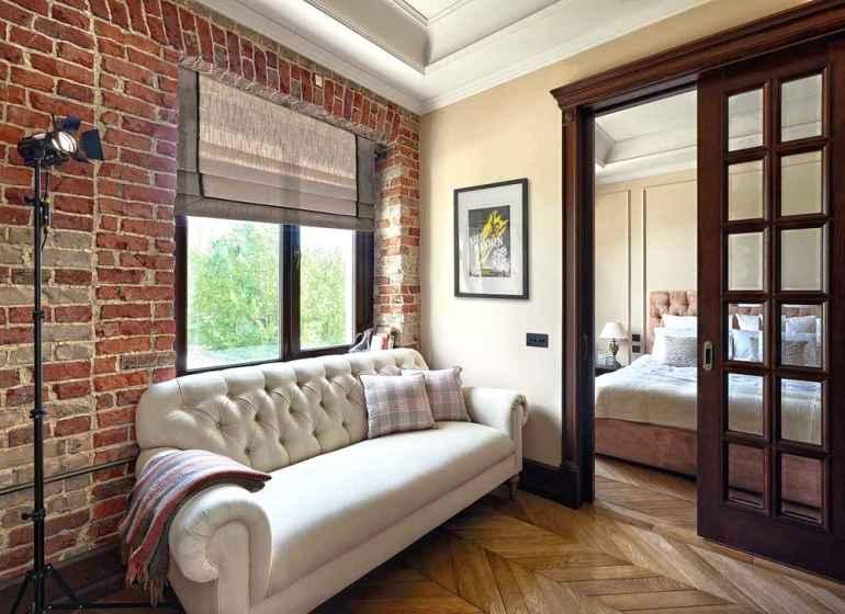 5 лучших цветовых решений для тесных квартир