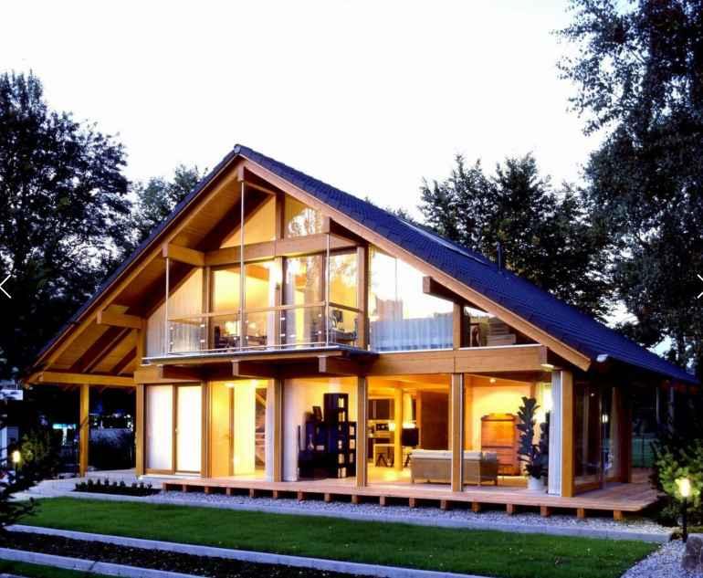 Строительство каркасного дома: особенности технологии и подводные камни