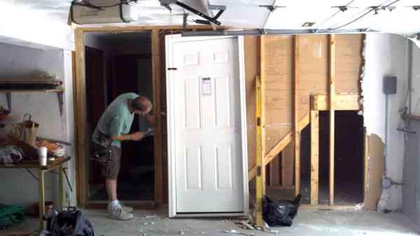 На каком этапе ремонта нельзя устанавливать межкомнатные двери