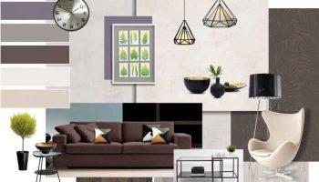 5 причин никогда не выбирать насыщенный цвет для отделки интерьера квартиры