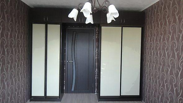 Как использовать пространство между шкафом и потолком с пользой
