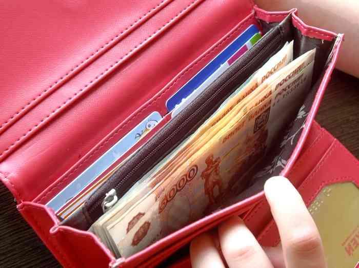 Какой интерьер должен быть чтобы деньги шли в семью