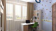 Как подобрать компактное обустройство для спальни в маленькой комнате