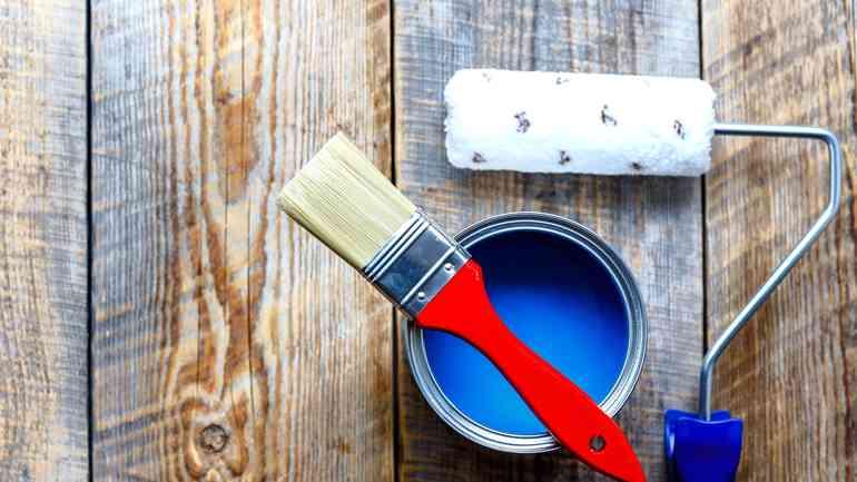 А есть ли вообще безопасные краски?