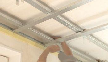 Почему лучше не экономить на звукоизоляции потолка