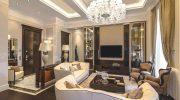 5 стилей интерьера, которые чаще всего путают с классикой