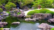 Сад в японском стиле. Правила его создания