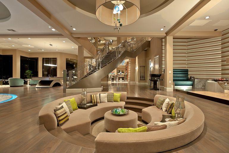 самая красивая квартира в мире фото изумило, насколько