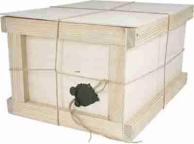 Легкая упаковка - неоспоримый плюс для почтовых перевозок
