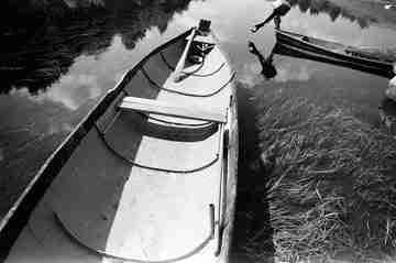 Лодка из фанеры – легко.