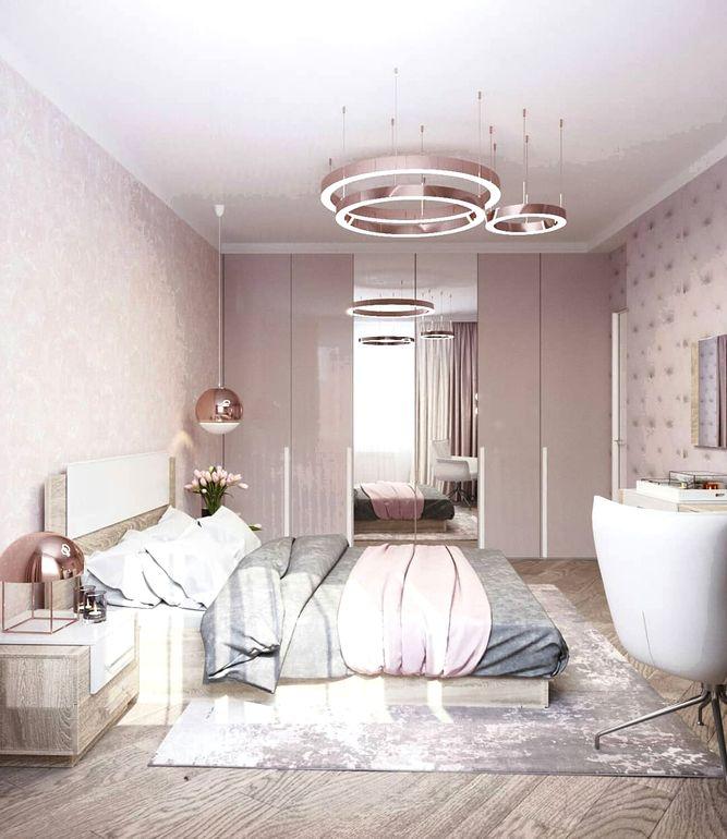 """Как использовать пудровый розовый в интерьере чтобы он не выглядел """"грязным"""""""