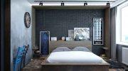 5 рекомендаций по выбору мебели для небольшой спальни
