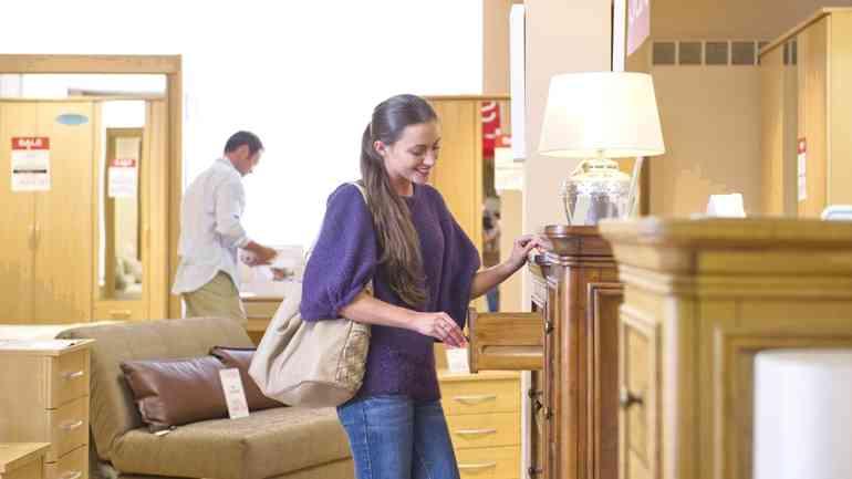 О чём стоит знать перед покупкой корпусной мебели