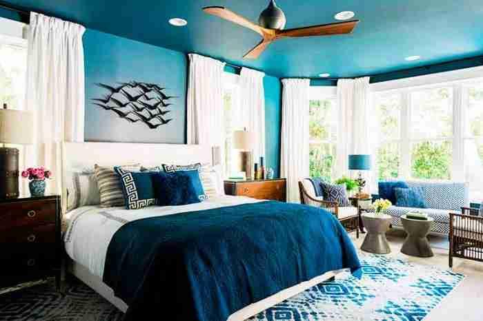 Материалы мебели для спальни