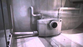 Какие насосы лучше использовать при переносе кухни в другую комнату