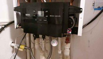 Клапан stad и система отопления