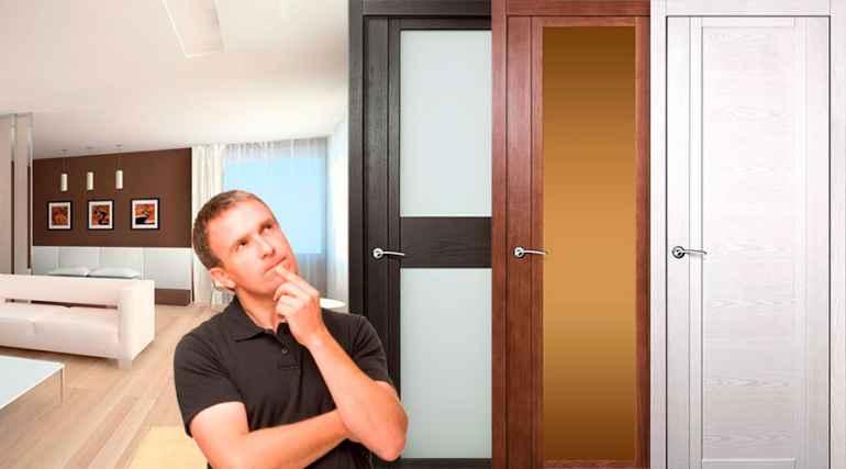 В каких случаях можно сэкономить и не устанавливать межкомнатные двери