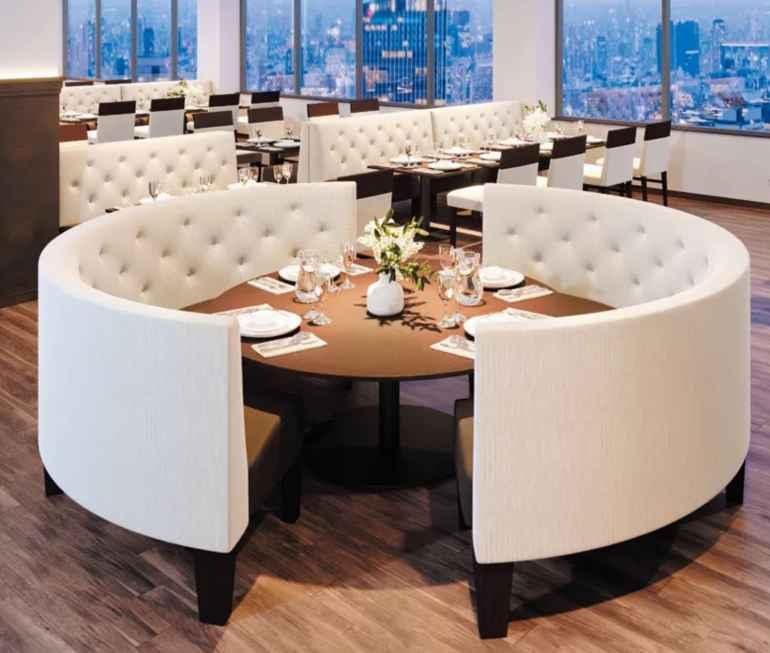 Какую мебель выбрать в свой бар?