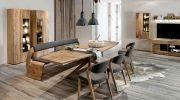 Мебель из древесного массива — где выбрать?