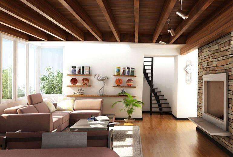 Как найти компактный вариант обустройства интерьера для квартиры-хрущевки