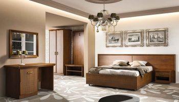 Преимуществе мебели из древесного массива