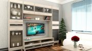 Модульная мебель для хрущёвки и брежневки, экономим место с умом
