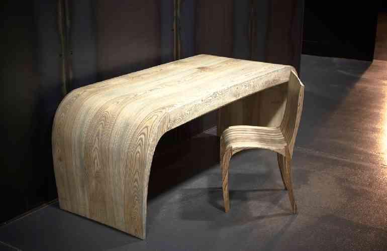Так ли безопасна современная мебель