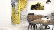 Как составлять мебельные группы в удобном интерьере квартиры