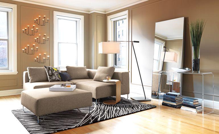 5 признаков того, что интерьер квартиры давно пора обновить