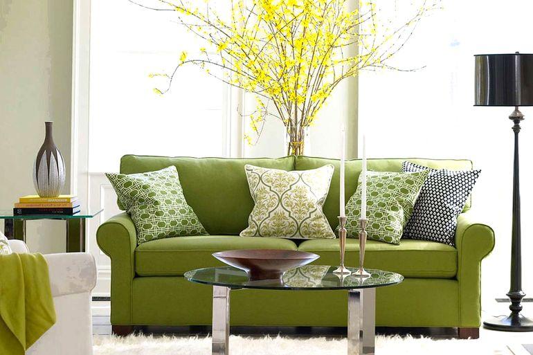 5 классических моделей диванов, которые всегда в тренде