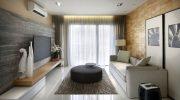 Что нужно исправить когда нет гармонии в интерьере квартиры