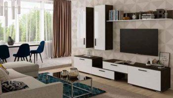 5 секретов идеального интерьера: выбираем мебель для квартиры