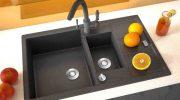 Кухонная мойка: как совместить санитарные нормы и удобство