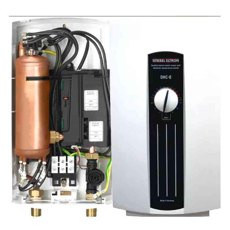 Как выбрать проточный водонагреватель, чтобы не потратиться зря