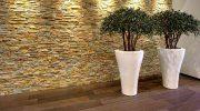 Какой природный камень можно применить в отделке помещения