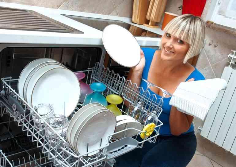Почему не стоит покупать посудомоечную машину