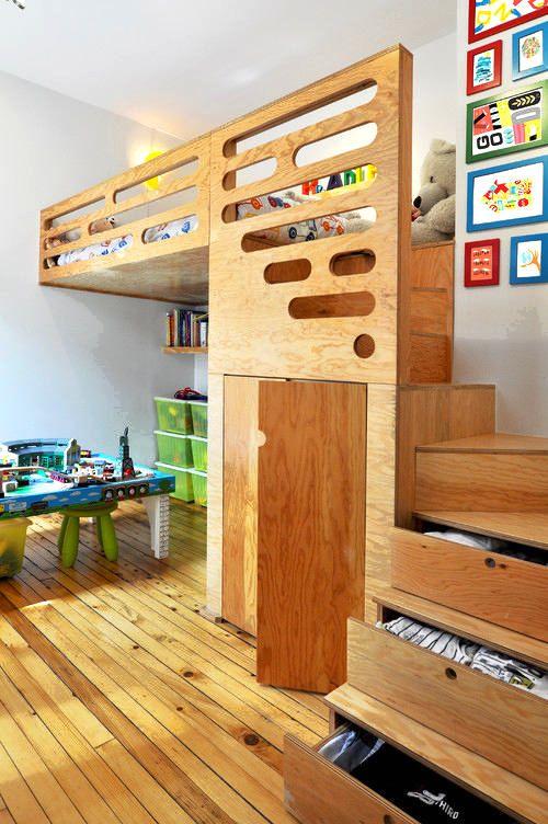 Как сделать мебель безопасной для малыша
