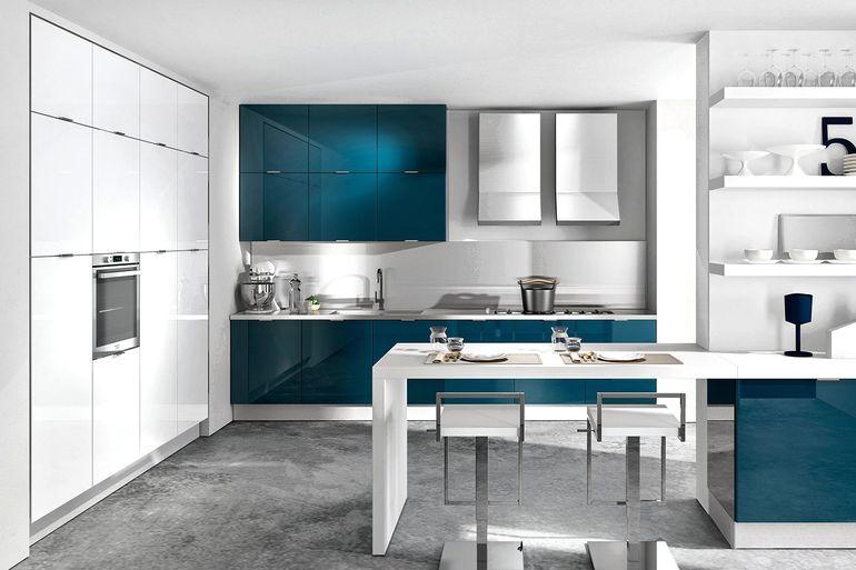 Обставляем интерьер кухни: 5 предметов, на которых лучше не экономить