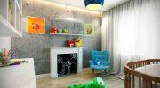 10 частых ошибок которые допускают в интерьере детской комнаты