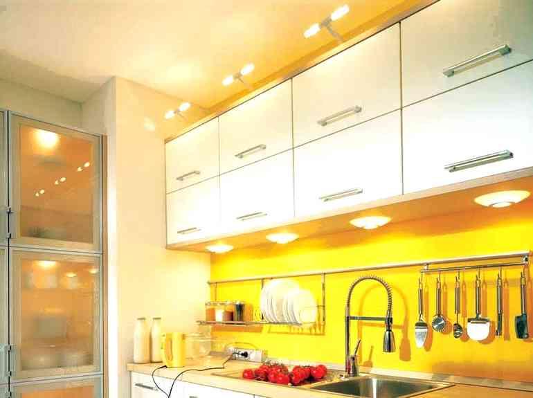 Советы профессионалов для правильного освещения кухни